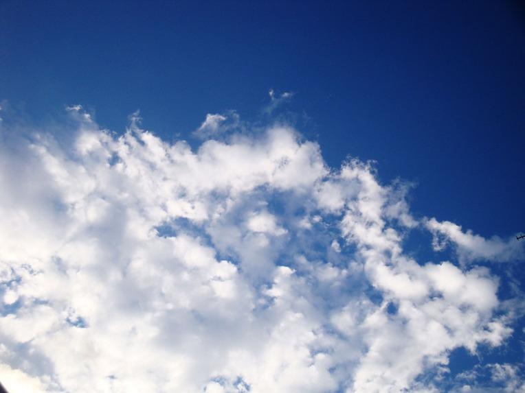 Sailing Clouds 012
