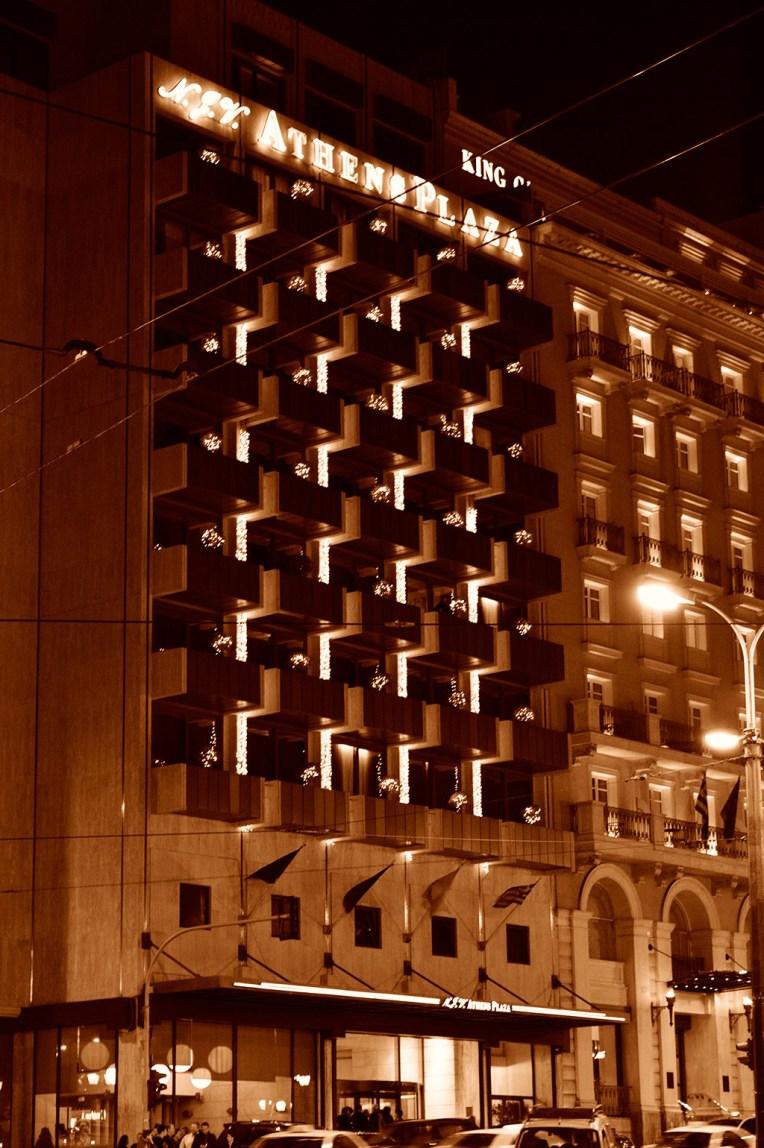 Athens Plaza Hotel 002